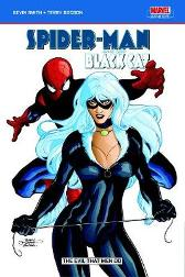 Spider-man/black Cat - Kevin Smih Terry Dodson