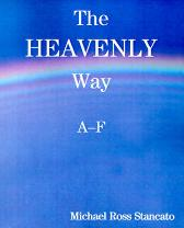 The Heavenly Way A-F - Michael Ross Stancato