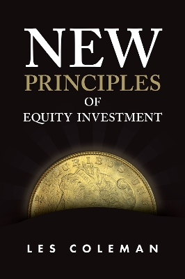 New Principles of Equity Investment - Les Coleman