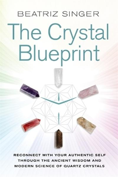 Crystal Blueprint - Beatriz Singer