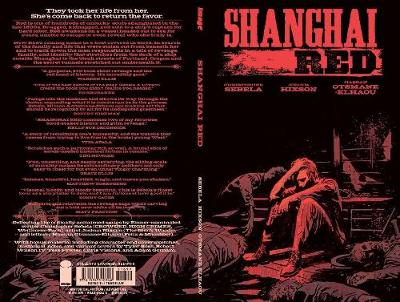 Shanghai Red - Christopher Sebela