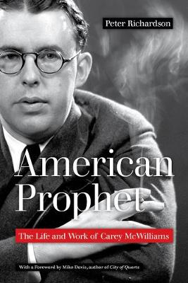 American Prophet - Peter Richardson
