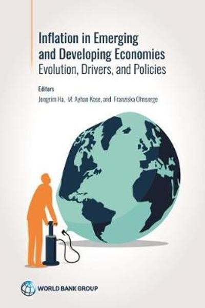 Inflation in emerging inflation in emerging and developing economies and developing economies - World Bank
