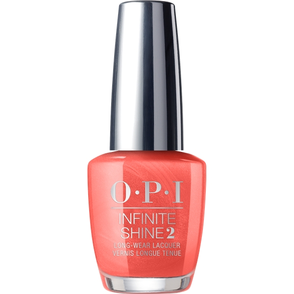 OPI Infinite Shine Fan Faves Collection - OPI