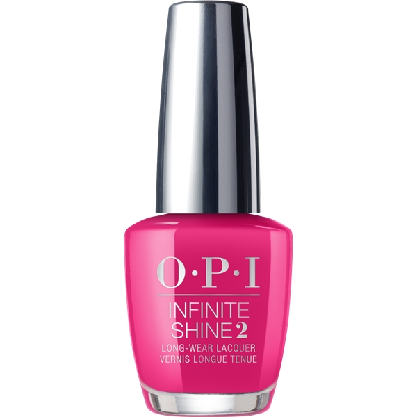 OPI Infinite Shine Nutcracker Collection - OPI