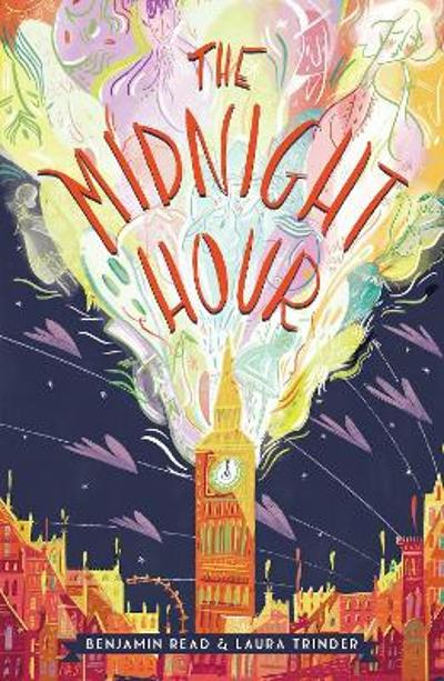 The Midnight Hour - Benjamin Read