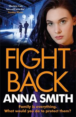 Fight Back - Anna Smith