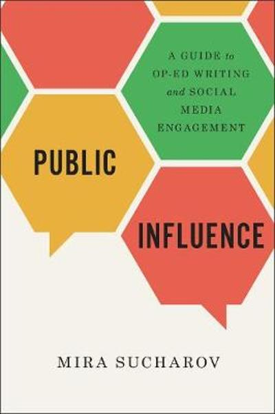 Public Influence - Mira Sucharov
