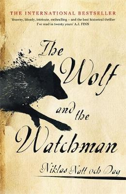 The Wolf and the Watchman -