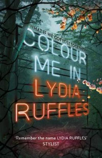 Colour Me In - Lydia Ruffles