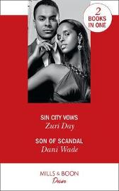 Sin City Vows - Zuri Day Dani Wade