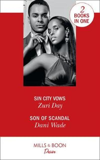 Sin City Vows - Zuri Day