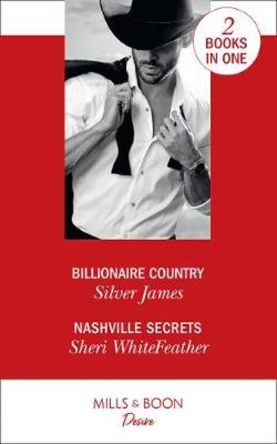 Billionaire Country - Silver James