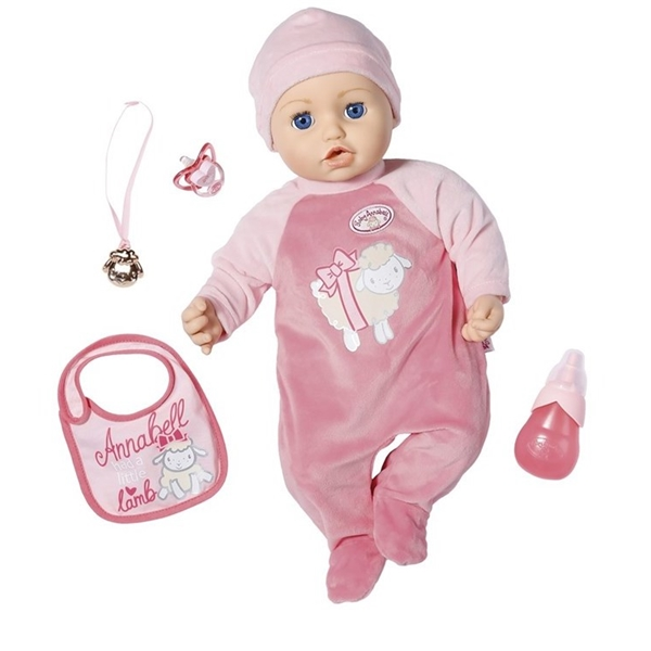 Baby Annabell - BABY born