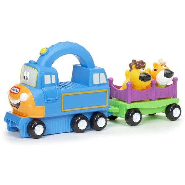 Little Tikes - Big Top Charlie Tog - Little Tikes