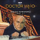 Doctor Who and the Sunmakers - Terrance Dicks Louise Jameson John Leeson