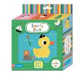 Squirty Duck Bath Book - Campbell Books  Kay Vincent