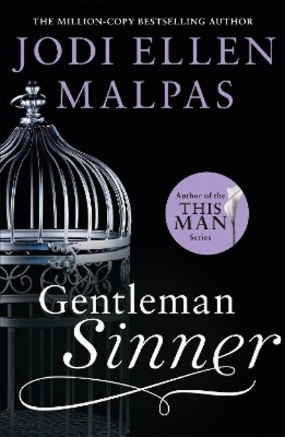 Gentleman Sinner - Jodi Ellen Limited