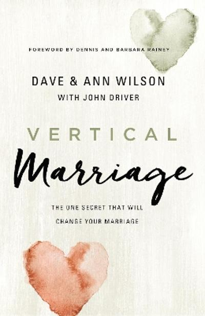 Vertical Marriage - Ann Wilson