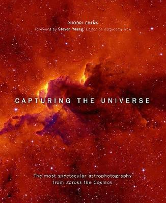 Capturing the Universe - Rhodri Evans