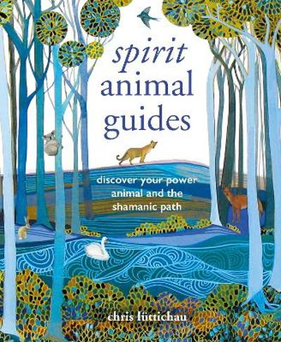 Spirit Animal Guides - Chris Luttichau