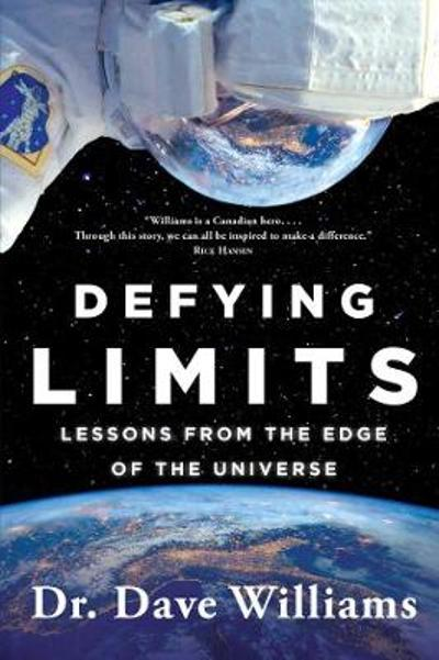 Defying Limits - Dr. Dave Williams