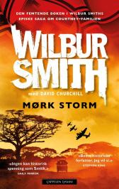 Mørk storm - Wilbur Smith Henning Kolstad David Churchill