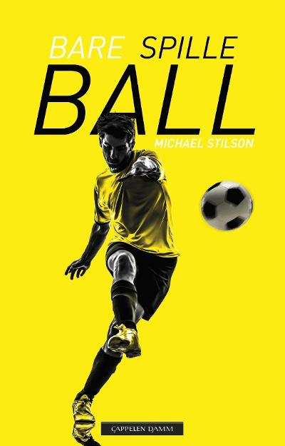 Bare spille ball - Michael Stilson