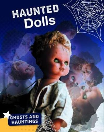 Haunted Dolls - Martha London