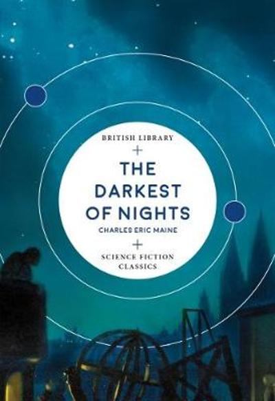 The Darkest of Nights - Charles Eric Maine