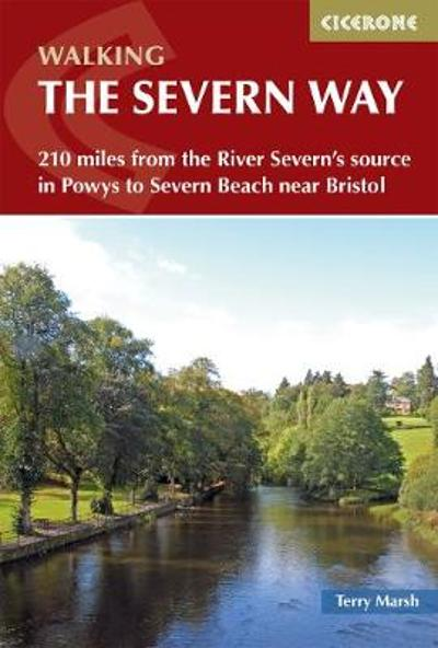The Severn Way - Terry Marsh