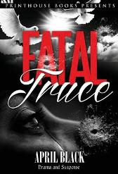 Fatal Truce - April Black