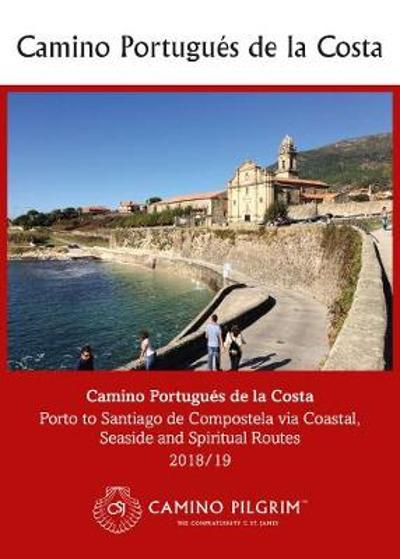 Camino Portugues de la Costa - Johnnie Walker