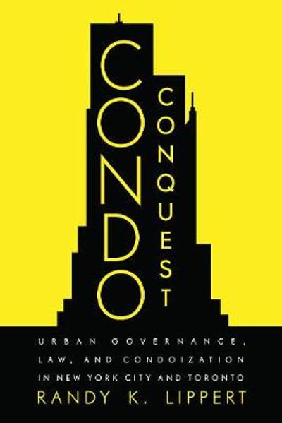 Condo Conquest - Randy K. Lippert