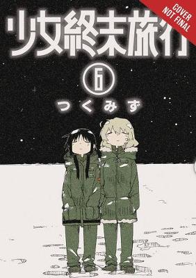 Girls' Last Tour, Vol. 6 - Tsukumizu