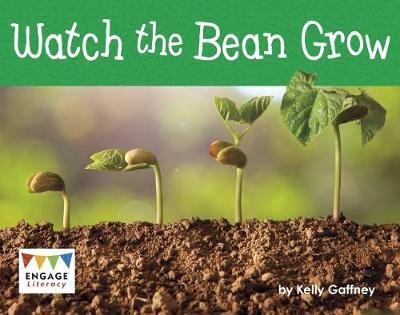Watch the Bean Grow - Kelly Gaffney