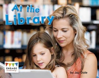 At the Library - Jay Dale