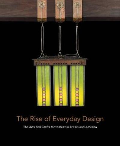 The Rise of Everyday Design - Monica Penick