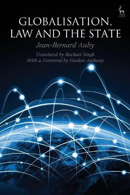 Globalisation, Law and the State - Jean-Bernard Auby