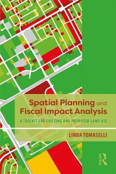 Spatial Planning and Fiscal Impact Analysis - Linda Tomaselli