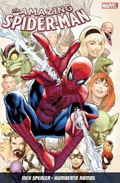 Amazing Spider-man Vol. 2: Friends And Foes - Nick Spencer