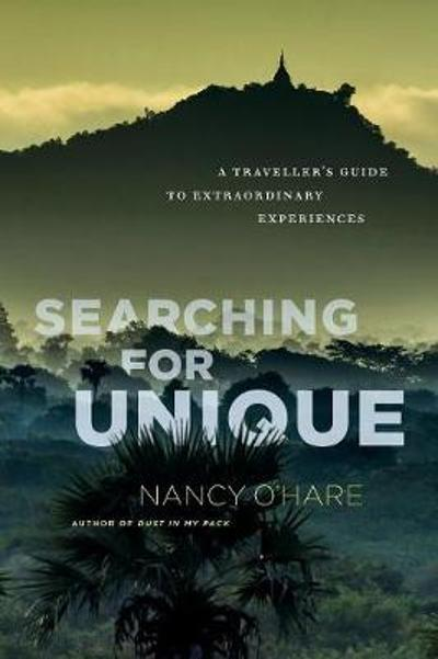 Searching for Unique - Nancy O'Hare