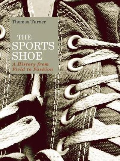 The Sports Shoe - Thomas Turner