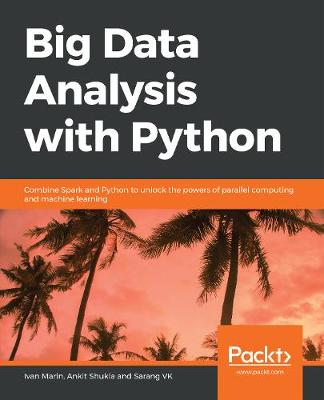 Big Data Analysis with Python - Ivan Marin