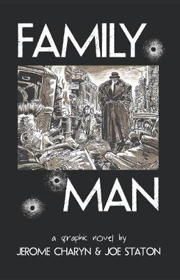 Family Man - Jerome Charyn
