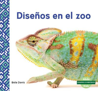 Disenos en el zoo (Patterns at the Zoo) - Bela Davis