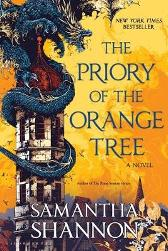 The Priory of the Orange Tree - Samantha Shannon