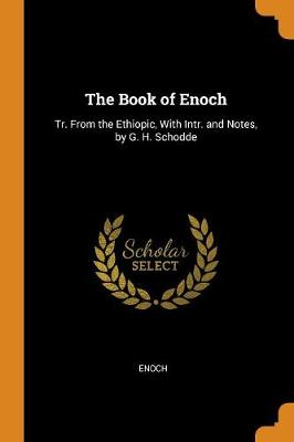The Book of Enoch - Enoch