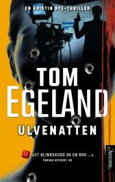 Ulvenatten - Tom Egeland