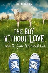 The Boy Without Love - Simon Dawson